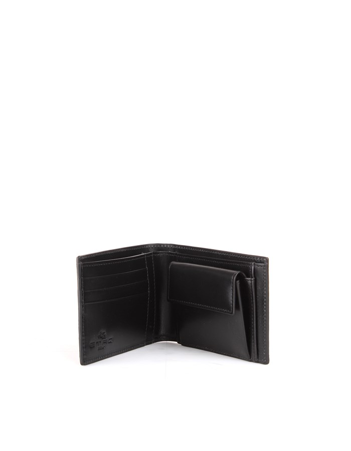 Etro Wallets Multicolor