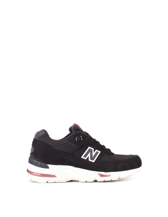 New Balance Sneakers Black