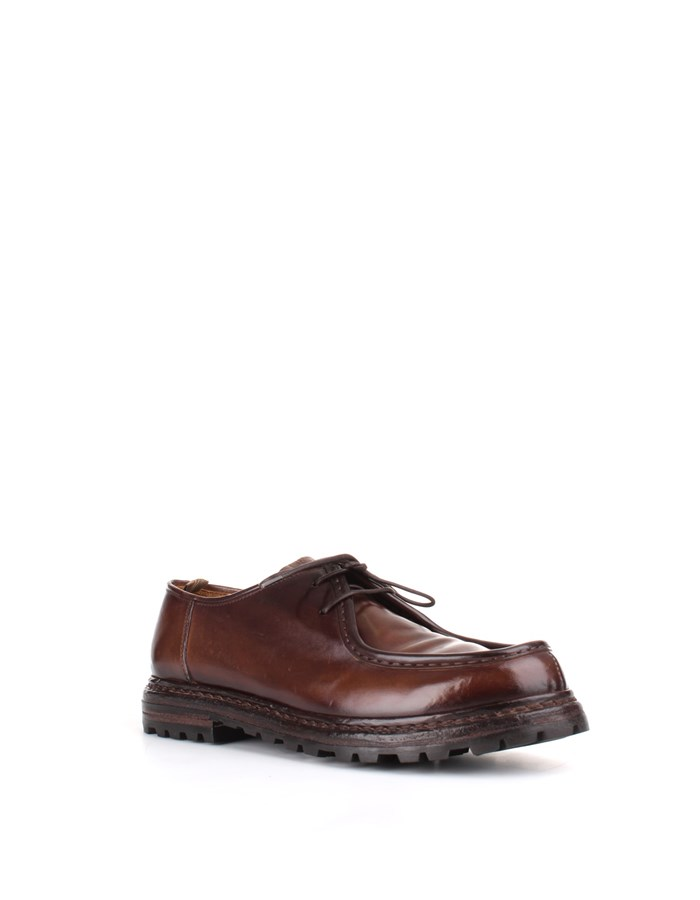 Officine Creative Laced Brown