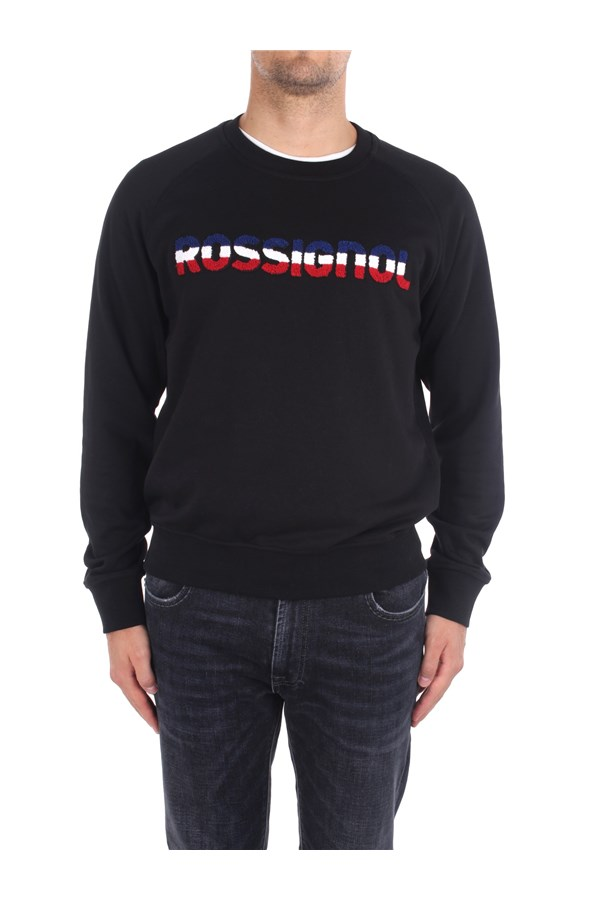 Rossignol Sweatshirts RLIMS19 Black