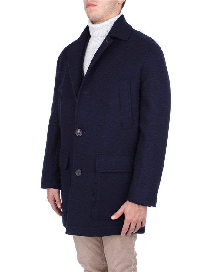 Brunello Cucinelli Outerwear Multicolor