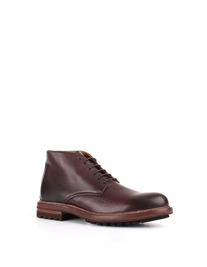 Brunello Cucinelli Ankle Brown