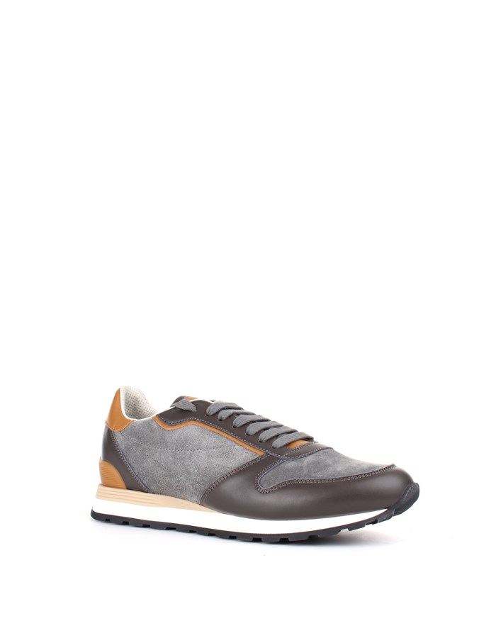 Brunello Cucinelli Sneakers Grey