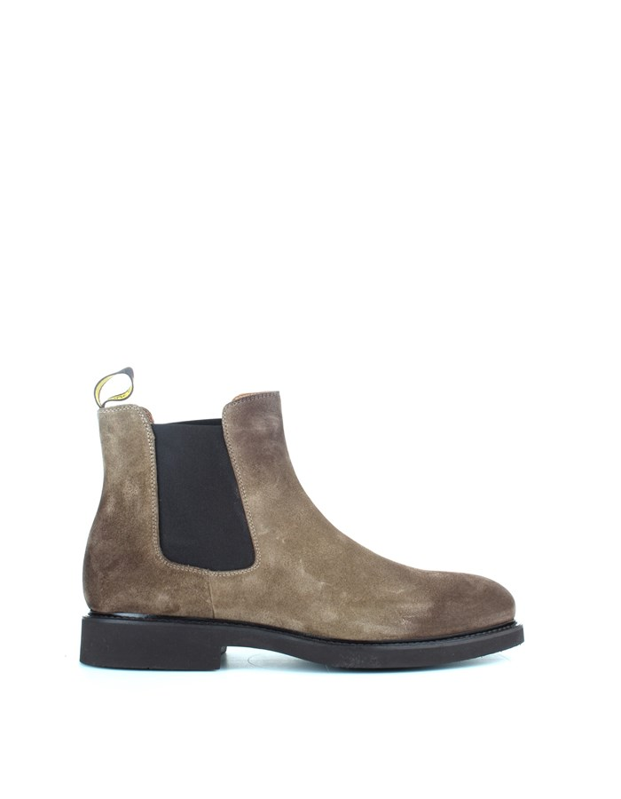 Doucal's Boots boots Man DU1343GENOUF024 0