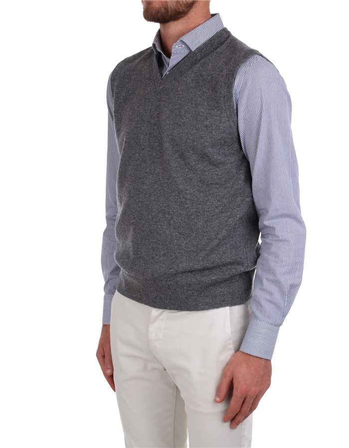Arrows vest Grey