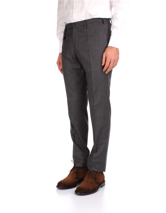 Incotex Trousers Trousers Man 1AT030 1394T 1