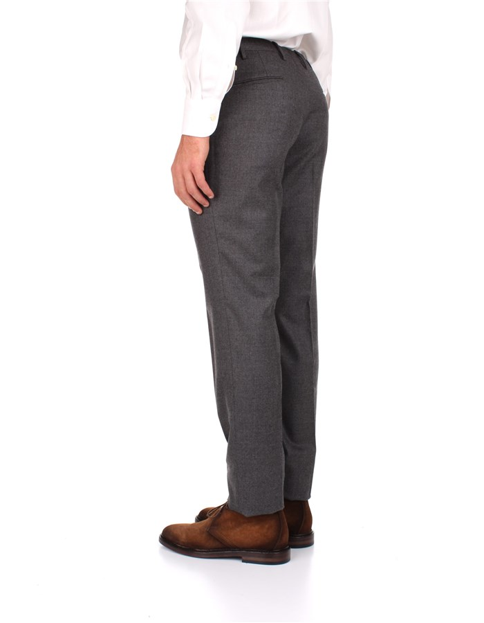 Incotex Trousers Trousers Man 1AT030 1394T 3