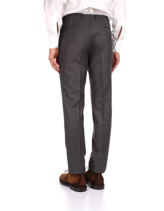 Incotex Trousers Trousers Man 1AT030 1394T 4