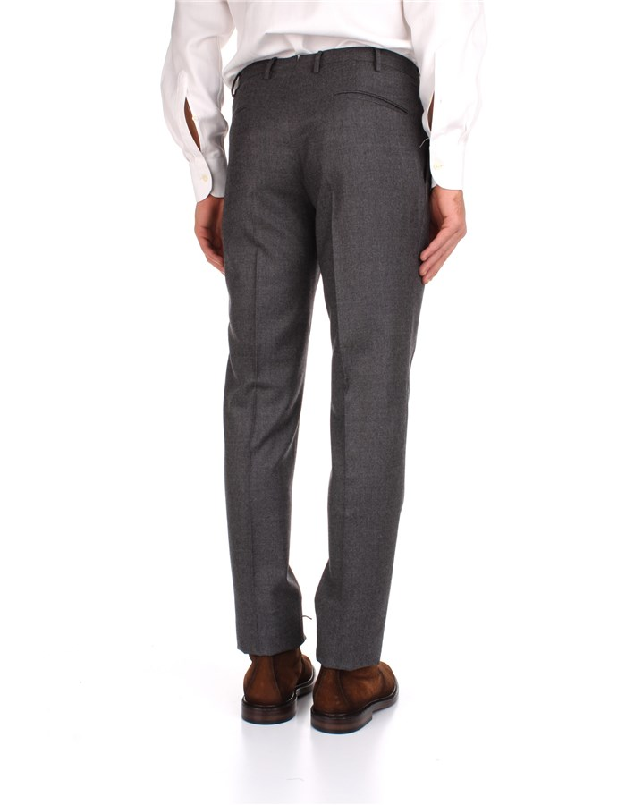 Incotex Trousers Trousers Man 1AT030 1394T 5