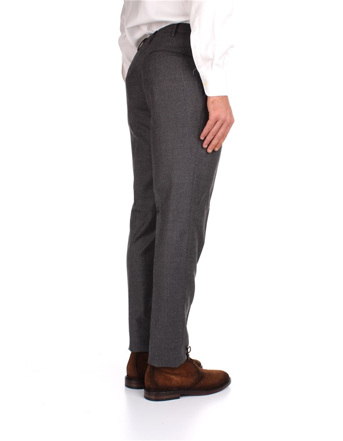 Incotex Trousers Trousers Man 1AT030 1394T 6