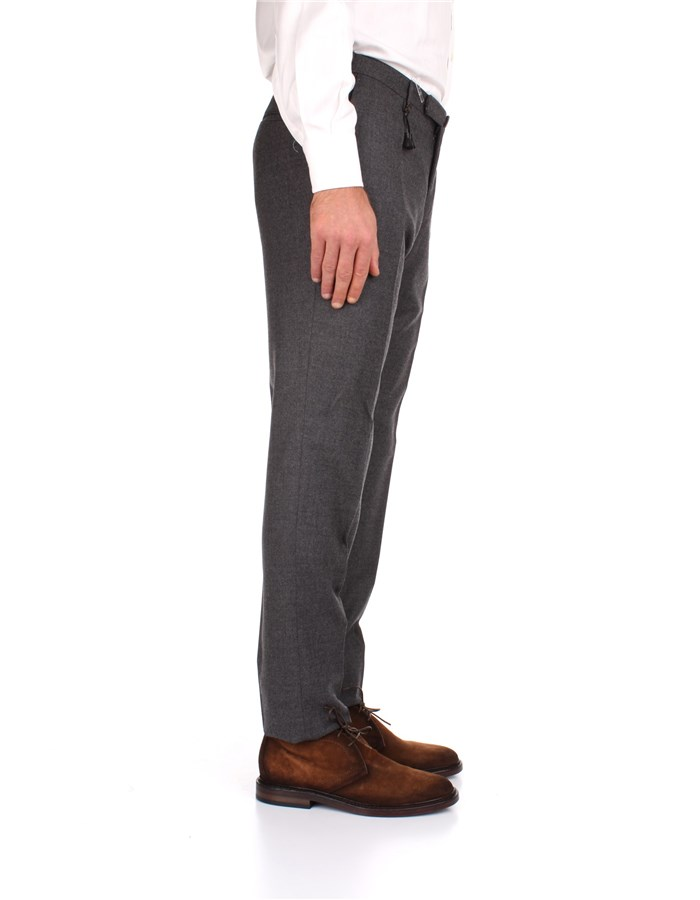 Incotex Trousers Trousers Man 1AT030 1394T 7