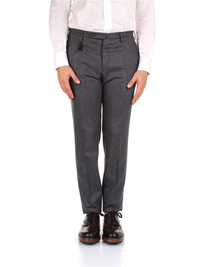 Incotex Trousers Classics Man 1AT091 1721T 0