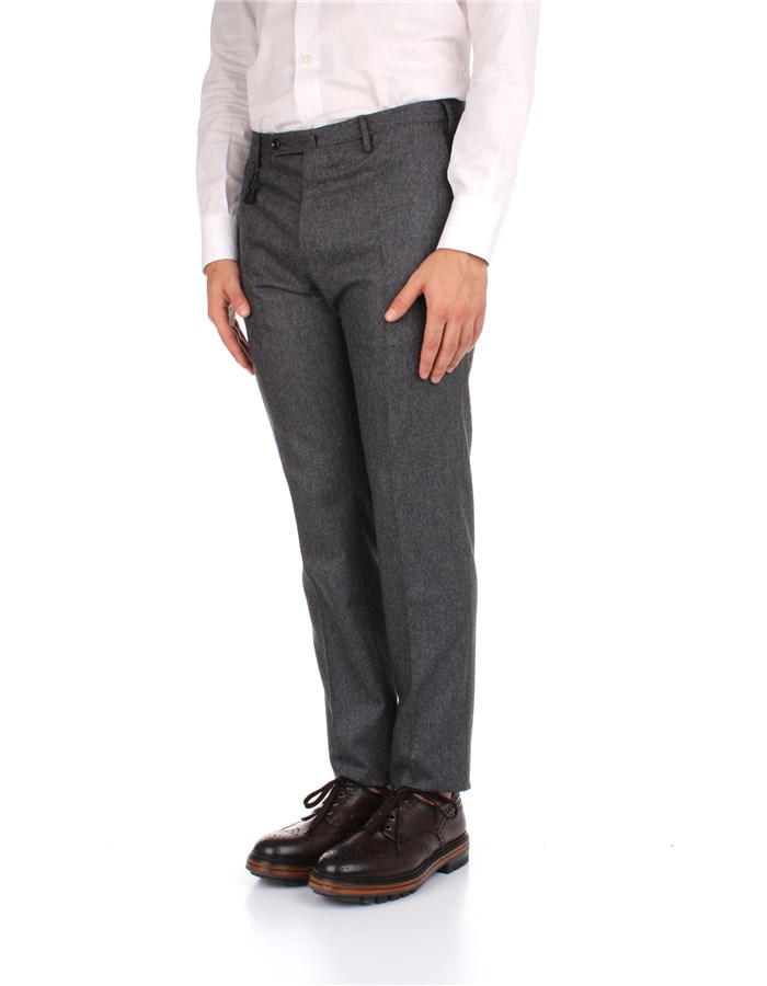 Incotex Trousers Classics Man 1AT091 1721T 1