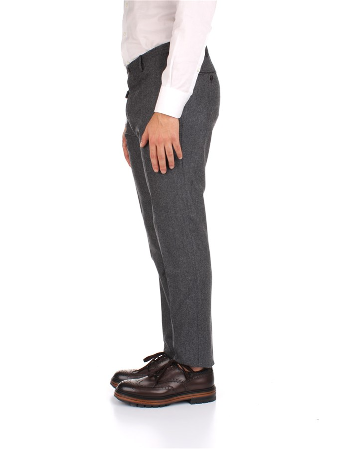 Incotex Trousers Classics Man 1AT091 1721T 2