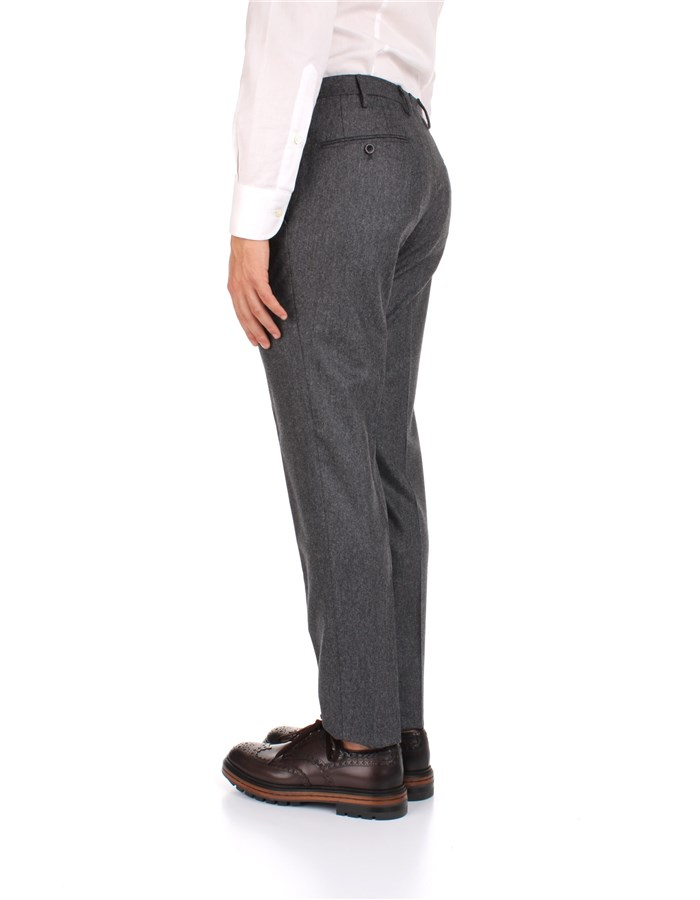 Incotex Trousers Classics Man 1AT091 1721T 3