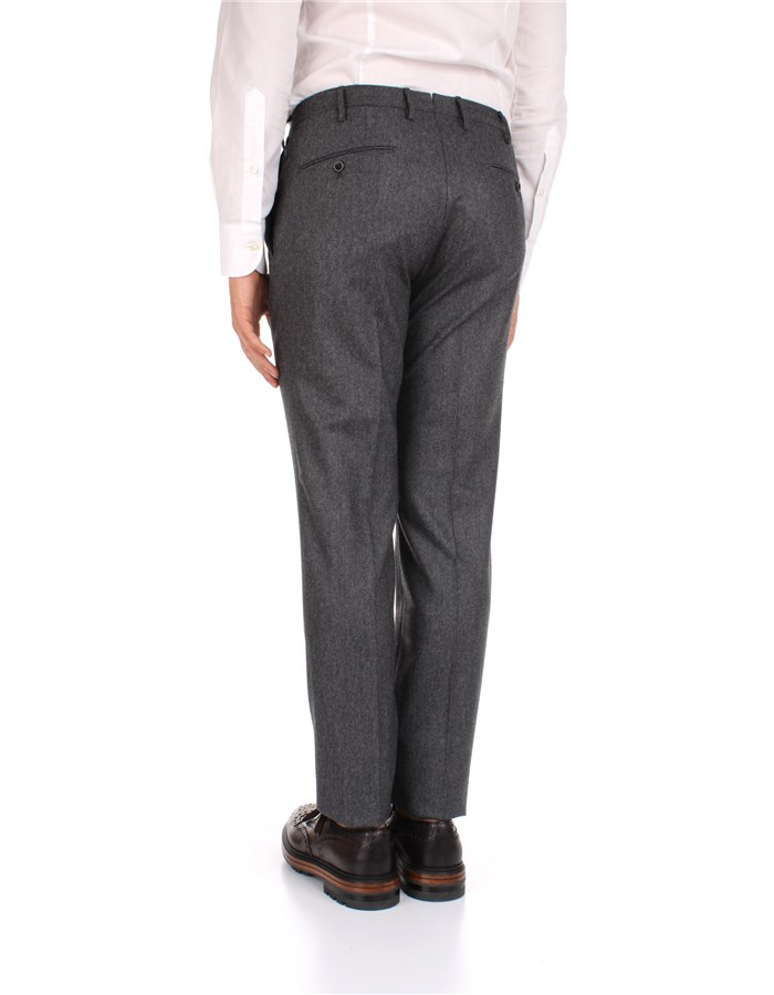 Incotex Trousers Classics Man 1AT091 1721T 4