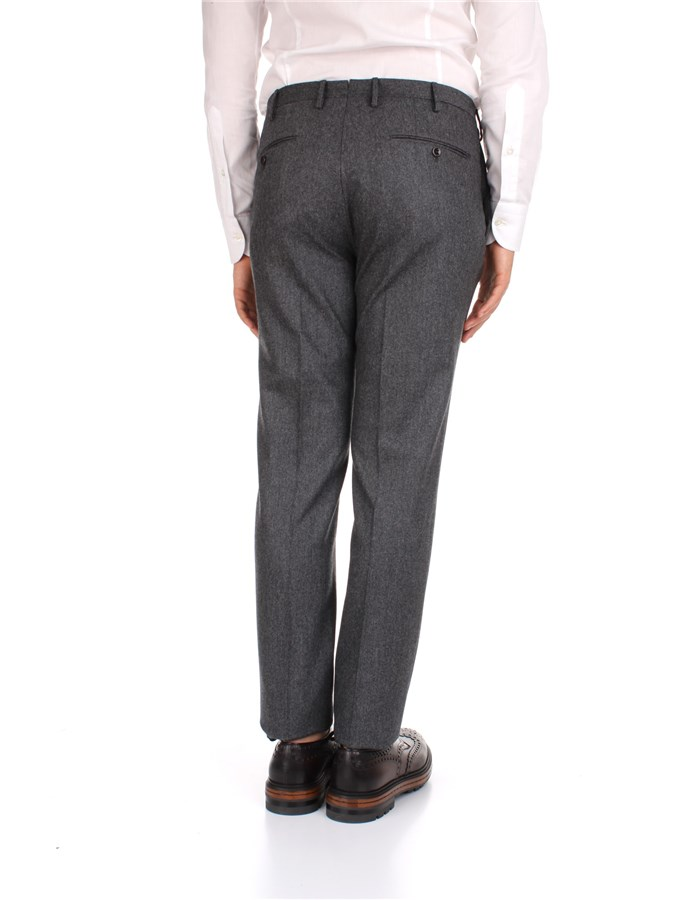 Incotex Trousers Classics Man 1AT091 1721T 5