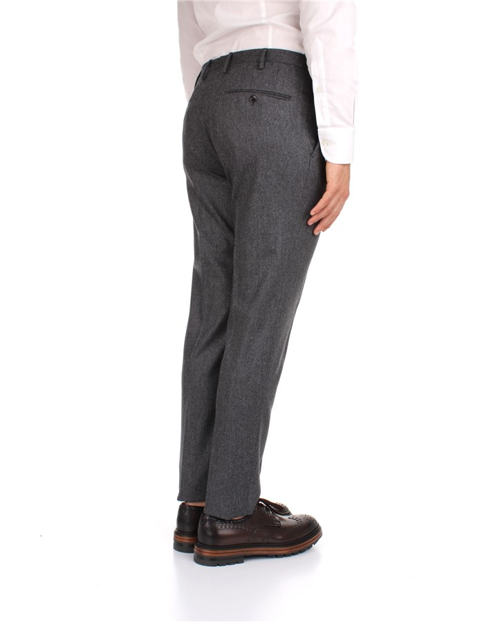 Incotex Trousers Classics Man 1AT091 1721T 6