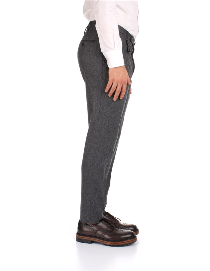 Incotex Trousers Classics Man 1AT091 1721T 7