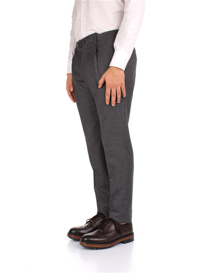 Incotex  Trousers Man 1AT093 1394T 3