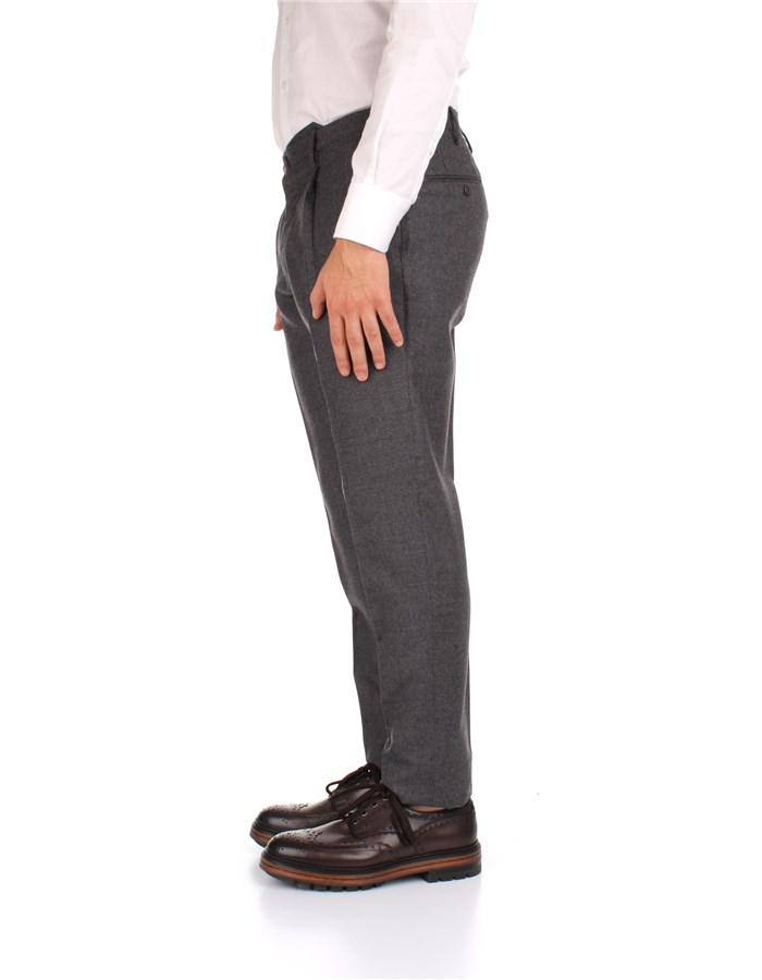 Incotex  Trousers Man 1AT093 1394T 4