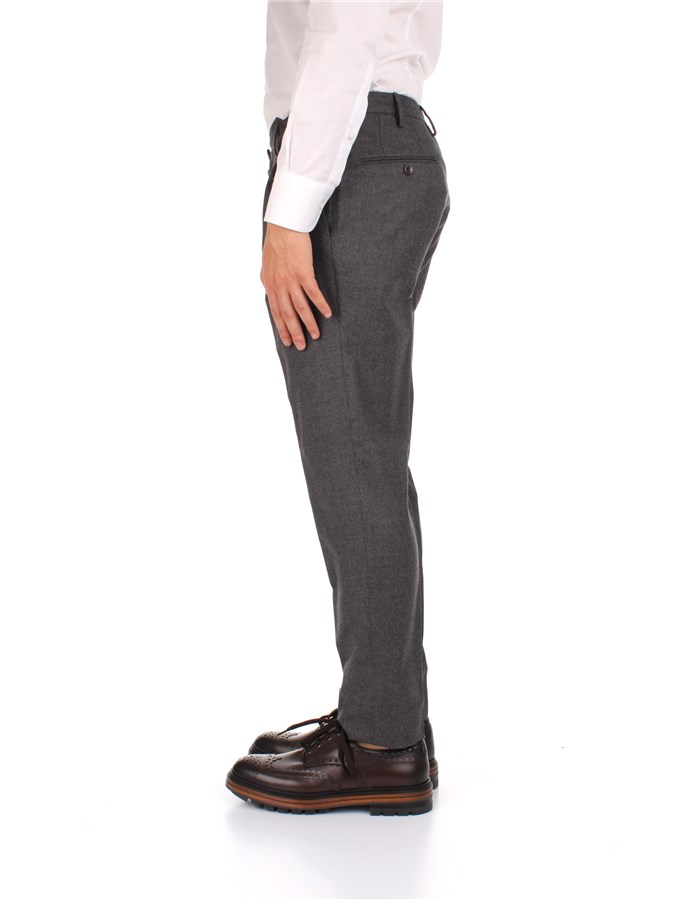 Incotex  Trousers Man 1AT093 1394T 5