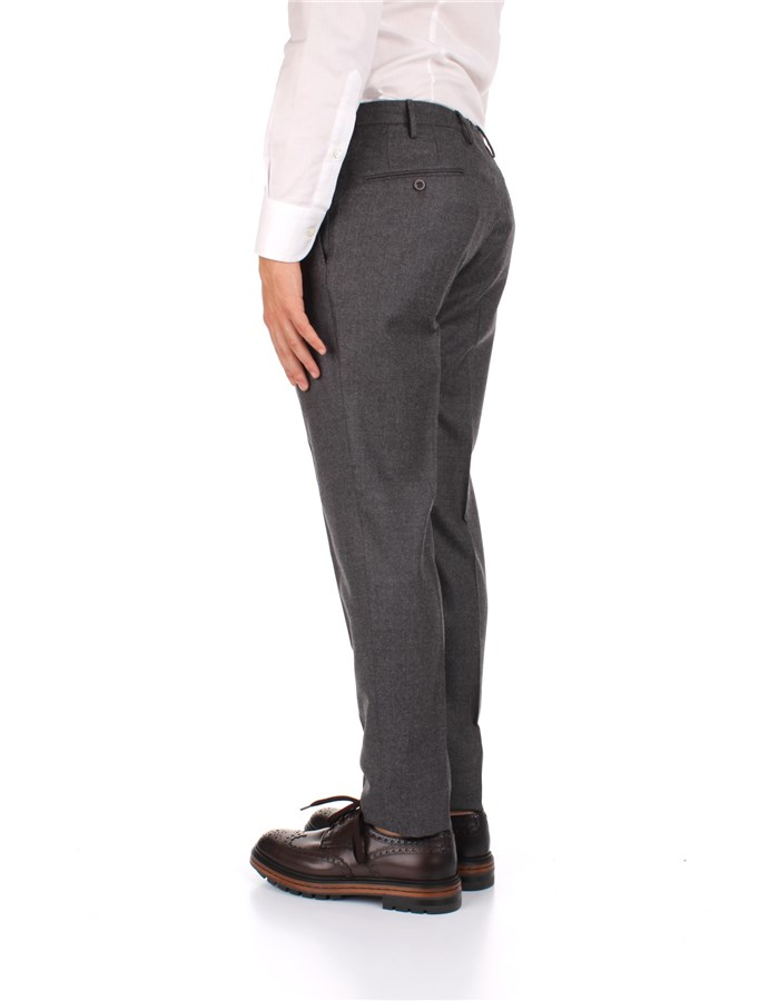 Incotex Trousers Classics Man 1AT093 1394T 6