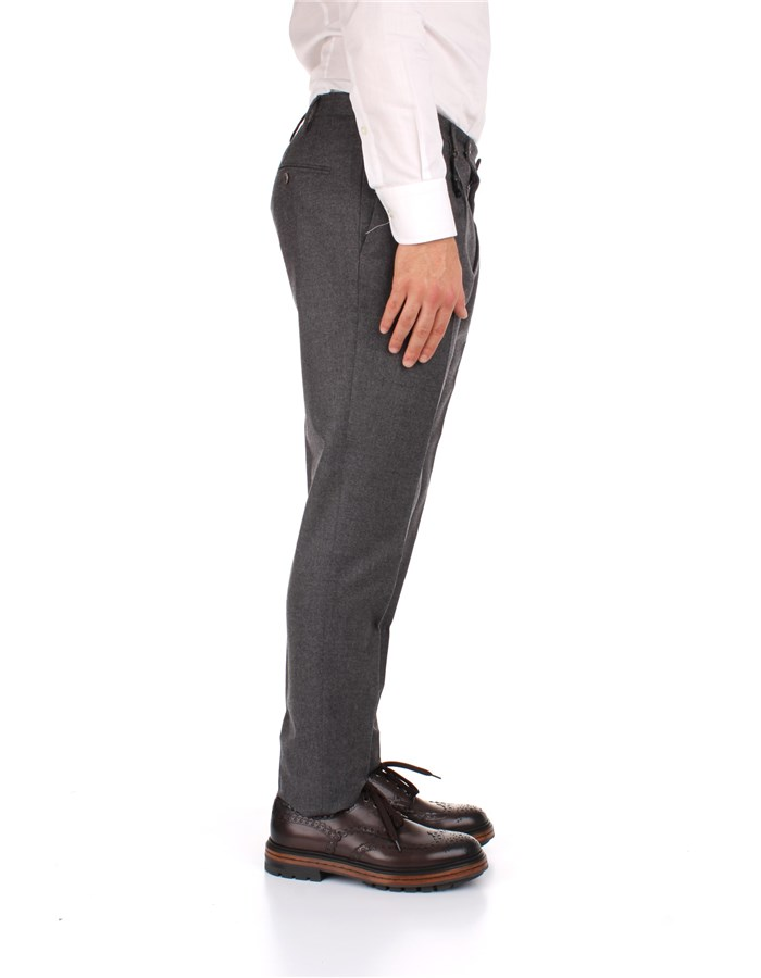 Incotex  Trousers Man 1AT093 1394T 7