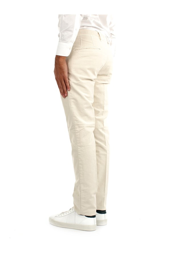Incotex Trousers Trousers Man 11S103 40611 3