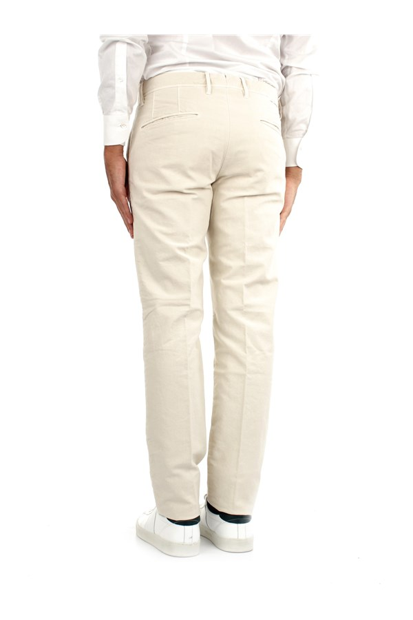 Incotex Trousers Trousers Man 11S103 40611 4