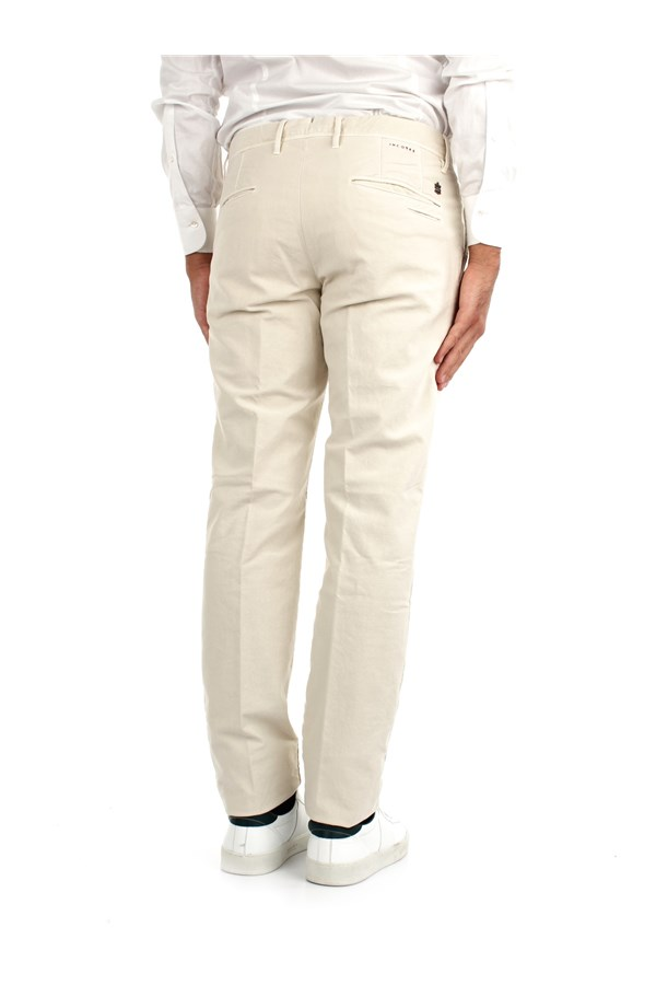 Incotex Trousers Trousers Man 11S103 40611 5