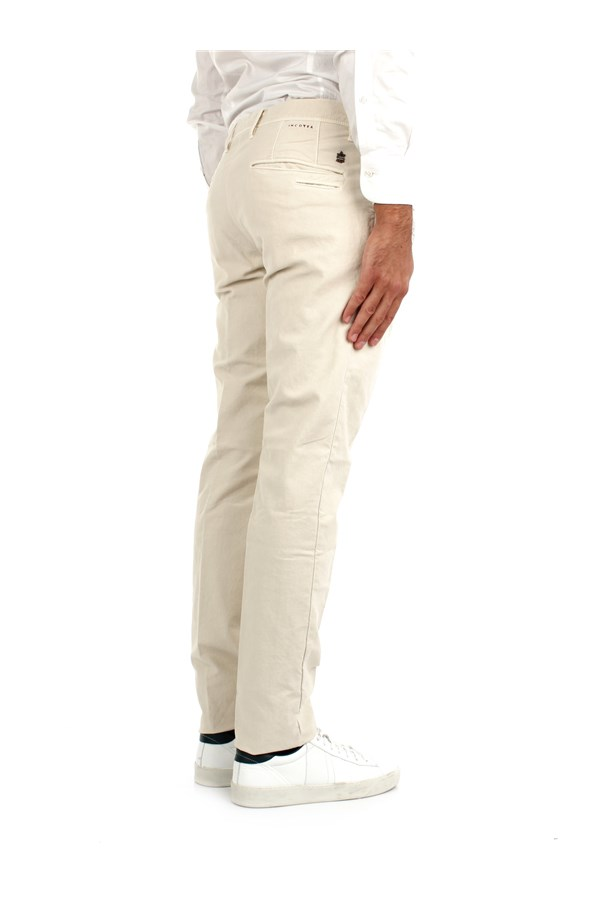 Incotex Trousers Trousers Man 11S103 40611 6