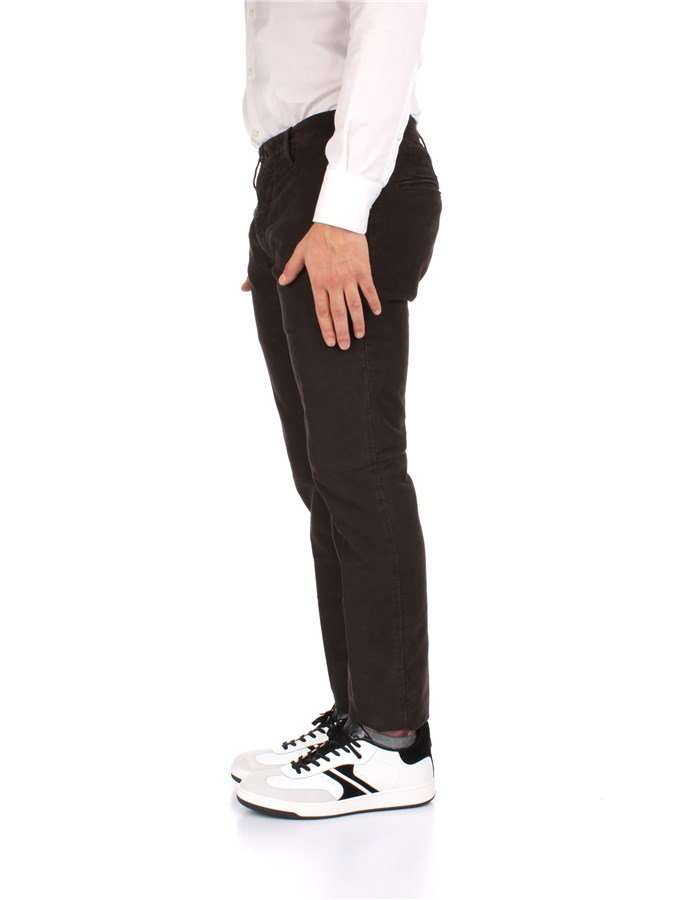 Incotex Trousers Trousers Man 11S103 40611 2