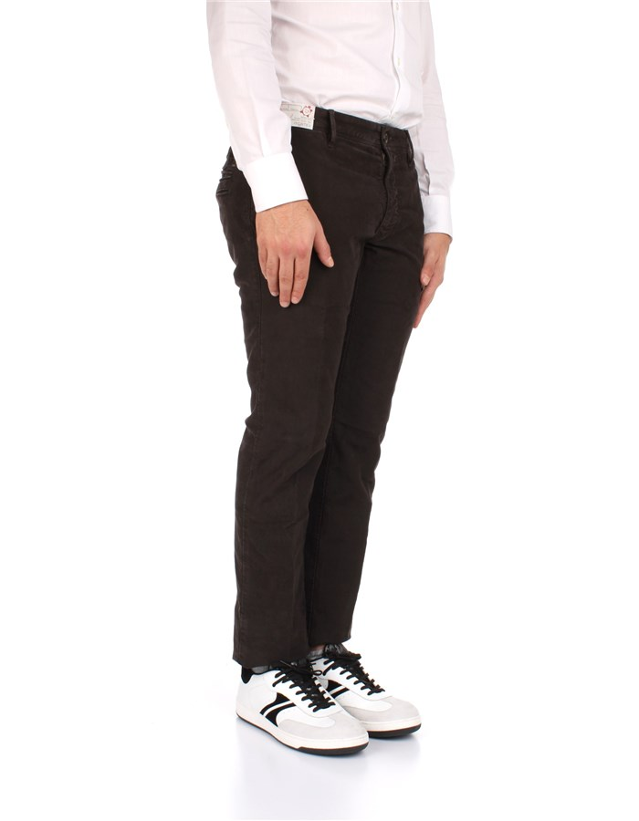 Incotex Trousers Trousers Man 11S103 40611 7