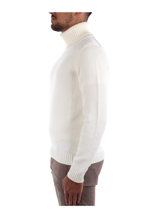 Zanone Knitwear High Neck  Man 810005 Z0229 2