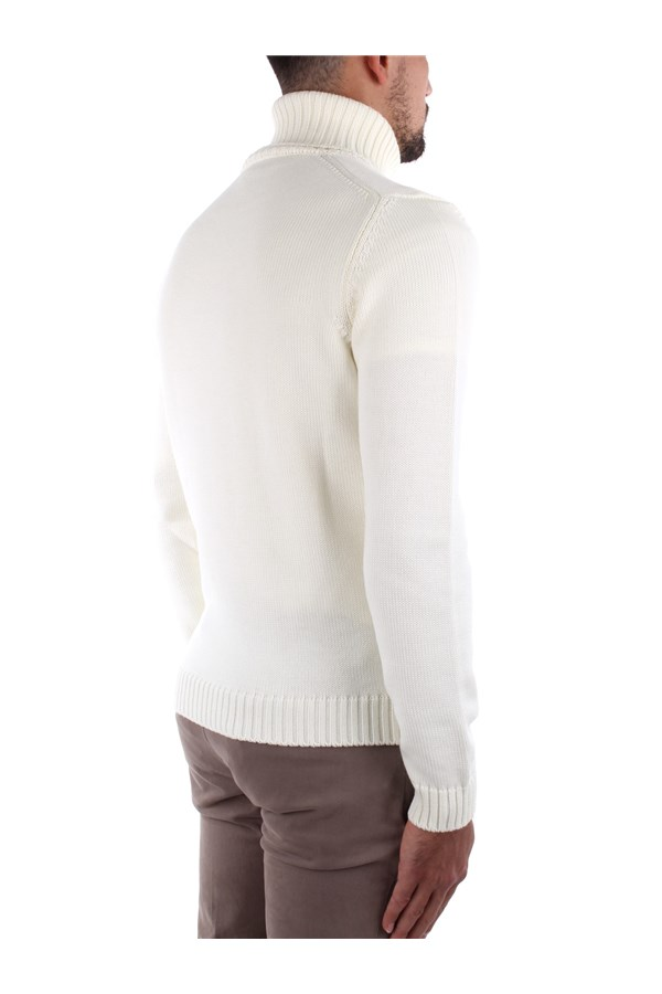 Zanone Knitwear High Neck  Man 810005 Z0229 6