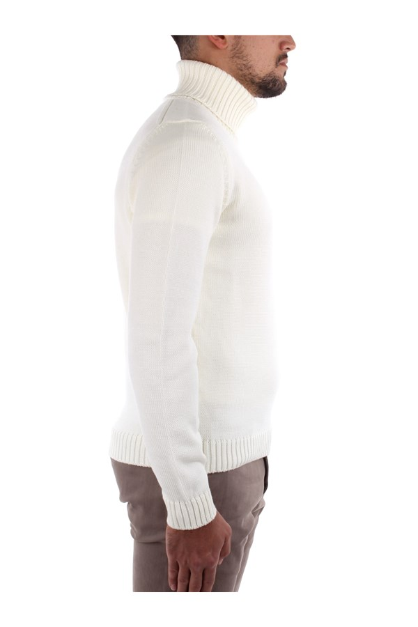 Zanone Knitwear High Neck  Man 810005 Z0229 7