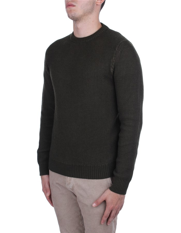 Zanone Sweaters No Colour