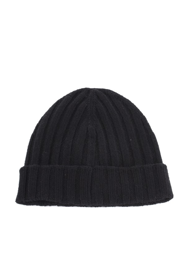 La Fileria Beanie Black
