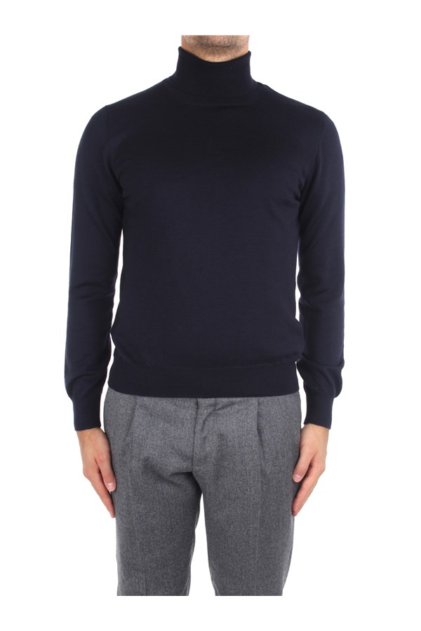 La Fileria Knitwear High Neck  Man 14290 55157 0