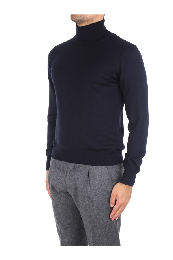 La Fileria Knitwear High Neck  Man 14290 55157 1