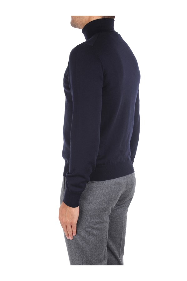 La Fileria Knitwear High Neck  Man 14290 55157 3