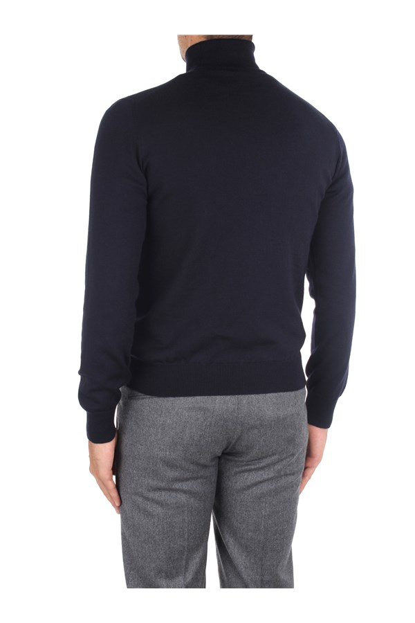 La Fileria Knitwear High Neck  Man 14290 55157 4