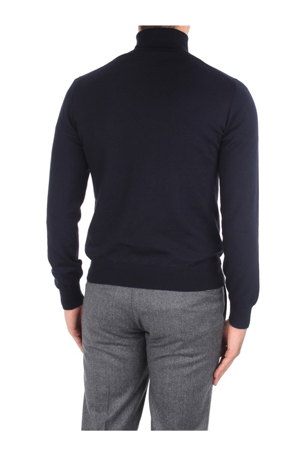 La Fileria Knitwear High Neck  Man 14290 55157 5