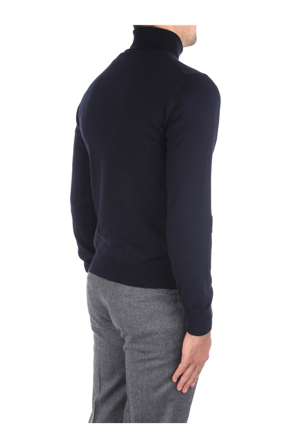 La Fileria Knitwear High Neck  Man 14290 55157 6