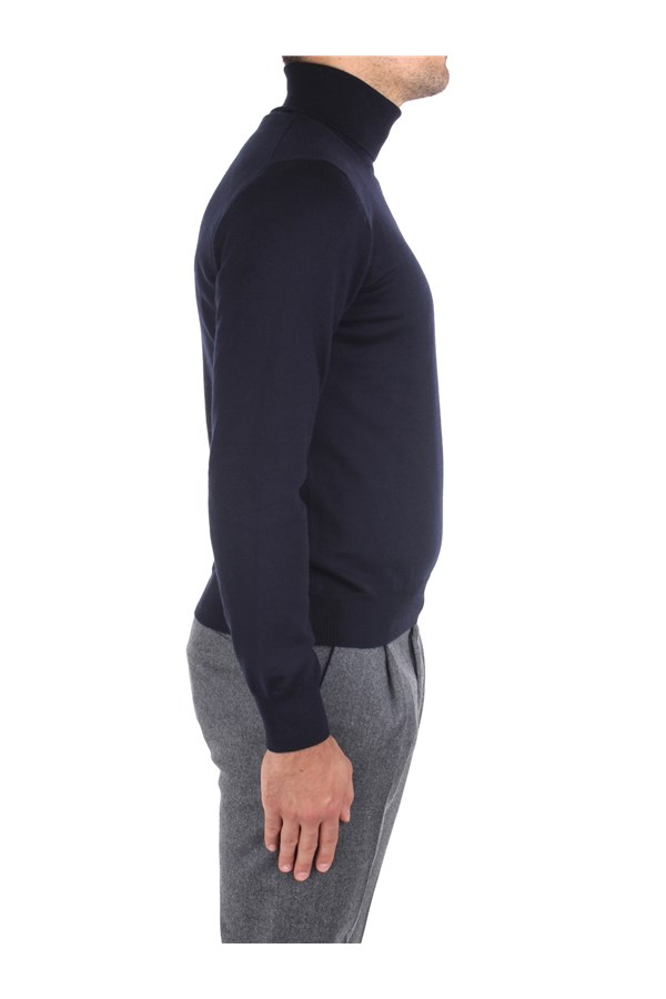La Fileria Knitwear High Neck  Man 14290 55157 7