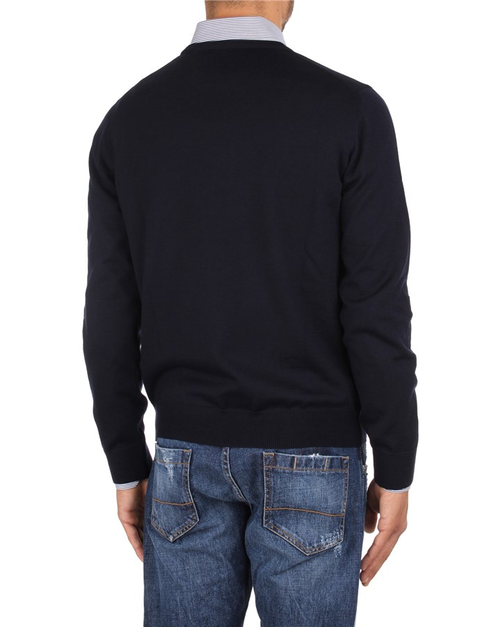 La Fileria Knitwear Choker Man 14290 55167 5