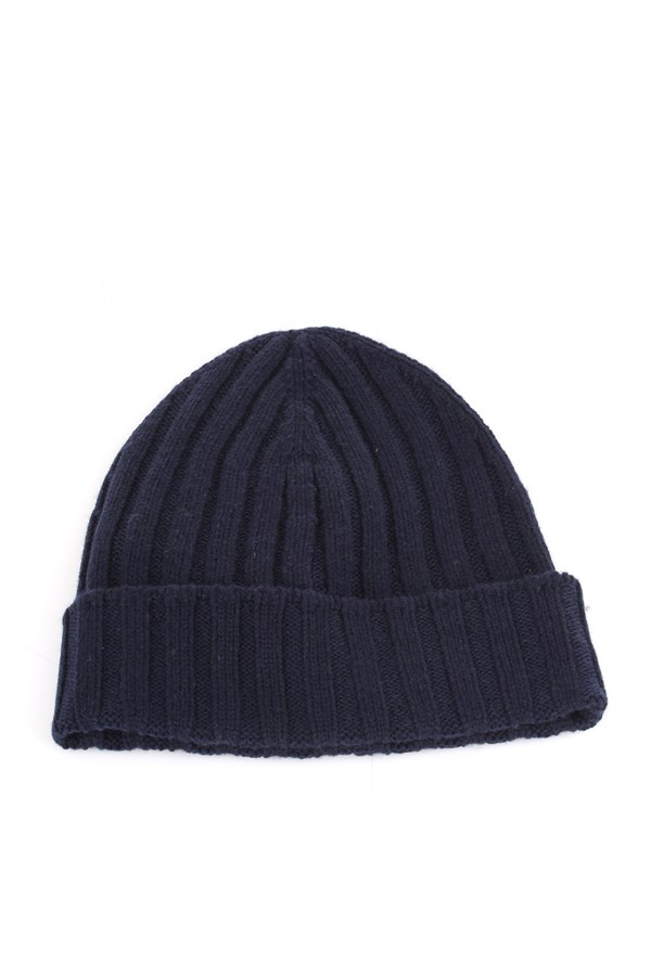 La Fileria Beanie Blue