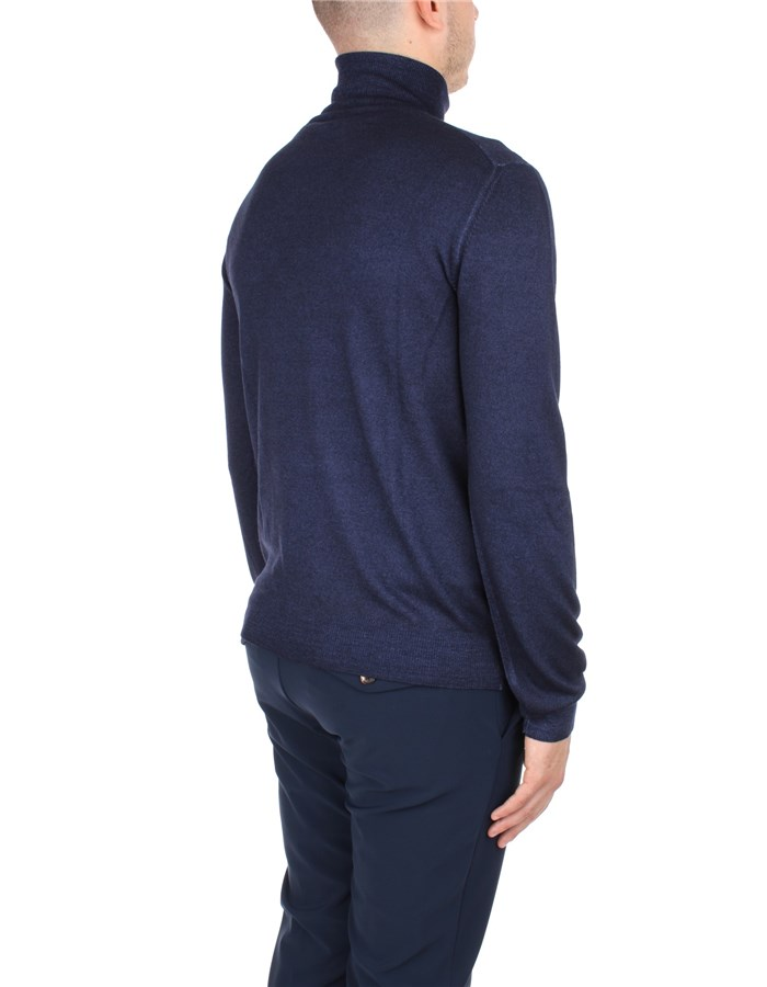 La Fileria Knitwear High Neck  Man 22792 55117 6