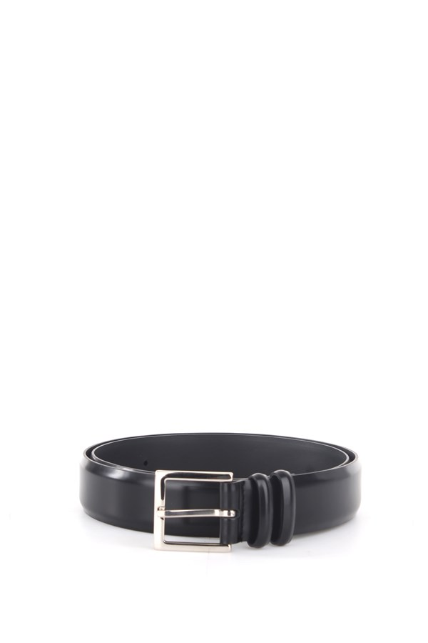 Orciani Belts Black
